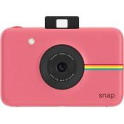 "polaroid Polsp01bp Fotocamera Istantanea 10 Mpx Slot Micro-Sd Stampe A Colori 2x3"" Colore Rosa - Snap Polsp01bp"