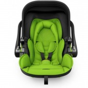 Kiddy scaun auto Evolution Pro 2 Lime Green