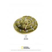 JUCARIE PLUS - NATIONAL GEOGRAPHIC SARPE VERDE 125 CM - VENTURELLI ANGELO (AV770709)