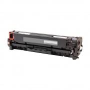 HP Color LaserJet Pro M476nw MFP toner cartridge CF382A Geel