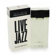 Live Jazz YSL Eau de Toilette Spray 100ml