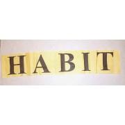 Paper Tear 2 (Habit)