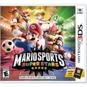 Mario Sports Superstars Nintendo 3DS