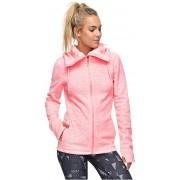 Roxy Su 2 hanorac Pink Lady Heather ERJFT03585-MCZH XL