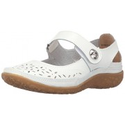 Spring Step Women s Naturate Walking Shoe White 37 M EU / 6.5-7 B(M) US