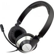 Creative Słuchawki CREATIVE HS-720 Czarno-srebrny
