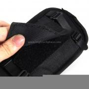 NEOPine à la mode à 360 degrés Rotation Matériel de plongée Belt / Shoulder Harness pour GoPro HERO4 / 3 + / 3/2/1, Xiaomi Yi, SJCAM SJ6000 / SJ5000 / SJ5000 WIFI / SJ4000 Appareil photo (magenta)