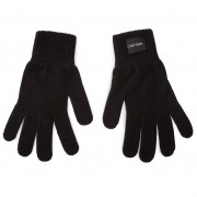 Дамски ръкавици CALVIN KLEIN - Gloves K60K608165 Black BAX