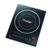 Prestige PIC 2.0 V2 Induction Cooktop(Black, Touch Panel)