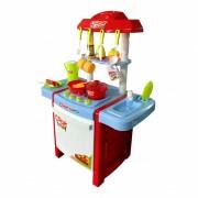 Set Juego De Cocina 26 Piezas - para Niños