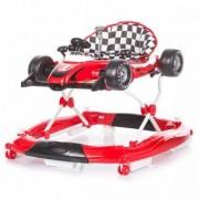 Premergator Chipolino Racer 4 in 1 Happy Children - Red