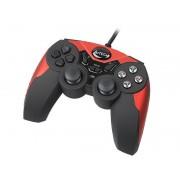 Gamepad A4Tech X7-T2 Redeemer Red Black
