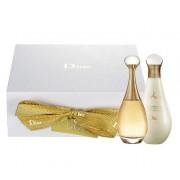 Christian Dior Jadore 50Ml Edp 50Ml + 75Ml Body Lotion Per Donna (Eau De Parfum)