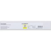 Oki toner zólty oryginał 44469722