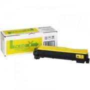 Тонер касета за KYOCERA MITA FS C5100DN - Yellow - TK 540 Y - 101KYOTK540Y