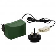 Peg Perego 6v Cargador Para Batería Vehículos