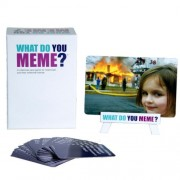 What Do You Meme Board Game Chess Card Poker gGame Toy Card -HC1820