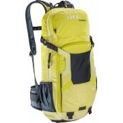 Evoc FR Enduro 16L Protector Mochila Amarelo S