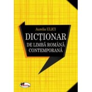 Dictionar de limba romana contemporana