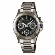 Casio SHEEN SHE-3503BD-1A Reloj Casual - Plata