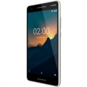 NOKIA 2.1(Dual SIM 8 GB 1 GB RAM 5.5 inches DISPLAY Li-Ion 4000 mAh battery)
