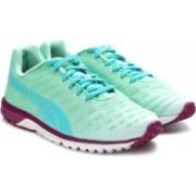 Puma Faas 300 V3 Wn'S Running Shoes For Women(Blue, Purple)