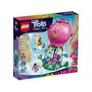 Lego Конструктор Lego Trolls Путешествие Розочки на воздушном шаре 250 дет. 41252