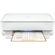 Multifunctionala HP DeskJet Plus Ink Advantage 6075 USB Wi-Fi A4 White