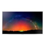 "Samsung Tv 55"" Samsung Ue55js8000 Led Serie 8 Suhd 4k Smart Wifi 3d 1800 Pqi Hdmi Usb Senza Base Con Staffa A Muro"