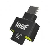 Leef IOS Android iAccess3 en direct MicroSD Lecteur de carte - mémoire externe Dongle