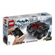 Lego App-Gesteuertes Batmobile