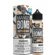 Lichid Tigara Electronica Premium VGOD Mango Bomb Iced, 50ml, Fara Nicotina, 70VG / 30PG, Fabricat in USA