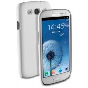 Бял кейс Fit за Samsung Galaxy S3 / S3 Neo