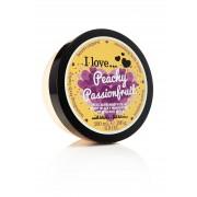 I Love Unt Corp Peachy&Passionfruit 200 ml