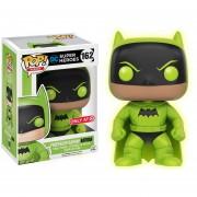 Funko Pop Proffesor Radium Batman Glow Target Exclusivo