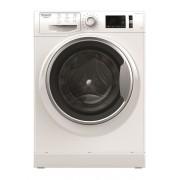 Masina de spalat rufe Hotpoint Ariston NM11 825 WS A EU, 8 kg, 1200 RPM, Clasa A+++, Steam Hygiene, Alb