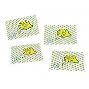 UBROUSKY osvěžující citronové