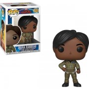 Maria Rambeau (captain Marvel) Funko Pop! Vinyl Figure #430