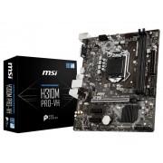 MB, MSI H310M PRO-VH /Intel H310/ DDR4/ LGA1151
