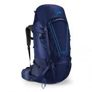 Alpine Lowe Alpine Wanderrucksack Diran ND 50 60 Women Blue Print
