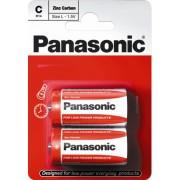 Baterije Panasonic R14 1,5V