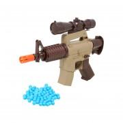 Mini ametralladora electrónica calibre 6 mm CRMCMR01 Mendoza