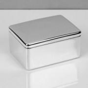 Cutiuta Celebration Prima Suvita sau Primul Dintisor Silver Box Argintata