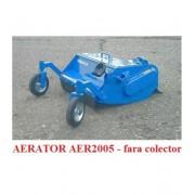 Aerator de gazon AER2005 latime de lucru 100cm