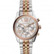 Michael Kors Ladies' Lexington Chronograph Watch MK5735 Multicolor