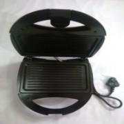 skyline VT 2096 250 W Pop Up Toaster(Black)