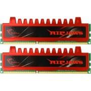 Kit Memorie G.Skill Ripjaws 8GB 2x4GB DDR3 1600MHz CL9 Dual Channel