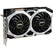 Видео карта MSI GeForce GTX 1660 VENTUS XS 6G OC