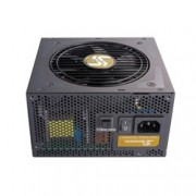 Захранване Seasonic FOCUS SSR-850FX, 850W, Active PFC, 80+ Gold, 120мм вентилатор