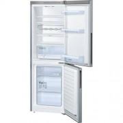 Combina frigorifica KGV33VL31E, 288 l, Clasa A++, Inox